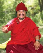 Khenpo Choga Rinpoche