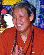 Master Wang - Tibetan Qiqong